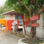 Jour 10 - Luang Prabang Wat May Souvannapoumaram 5