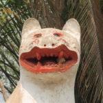 Jour 12 - Luang Prabang Wat Xieng Thong 10