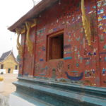 Jour 12 - Luang Prabang Wat Xieng Thong 2