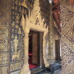Jour 12 - Luang Prabang Wat Xieng Thong 7