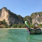 Jour 19 - Go to Railay Beach 0