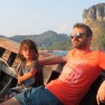 Jour 19 - Go to Railay Beach 7 (Arnaud et Chouch)