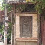 Jour 2 - Vientiane porte