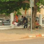 Jour 2 - Vientiane rue 4