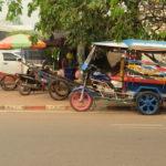 Jour 2 - Vientiane rue 6