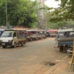 Jour 2 - Vientiane rue 7