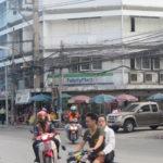 Jour 24 - Bangkok rue