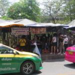 Jour 25 - Bangkok marché de Chatuchak 4