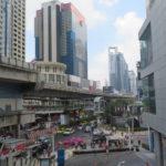 Jour 26 - Bangkok mall Terminal 21 (1)