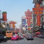 Jour 27 - Bangkok Chinatown 1