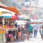 Jour 27 - Bangkok Chinatown 2