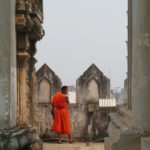 Jour 4 - Vientiane Patuxai (arc de triomphe)
