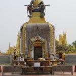 Jour 4 - Vientiane Phat That Luang 2