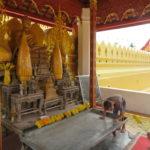 Jour 4 - Vientiane Phat That Luang 3