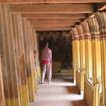 Jour 5 - Vientiane Wat Sisakhet 10