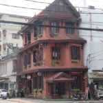 Jour 5 - Vientiane rue 1