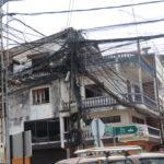 Jour 5 - Vientiane rue 2