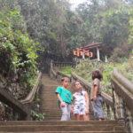 Jour 7 - Vang Vieng Tham Chang 1