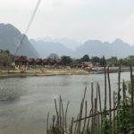 Jour 7 - montagnes de Vang Vieng