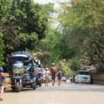 Jour 9 - Luang Prabang Mékong 3