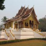 Jour 9 - Luang Prabang Palais Royal