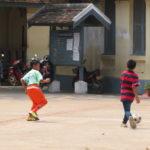 Jour 9 - Luang Prabang école primaire 3