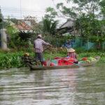 Jour 1 - marchés flottants autour de Can Tho 8
