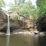 Jour 11 - Khao Yai National Park 19 (cascade)
