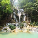 Jour 11 - Kuang Si Falls 9