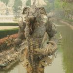 Jour 2 - Chiang Rai - Wat Rong Khun 1