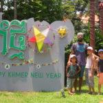 Jour 2 - Siem Reap - en route pour le marché 2