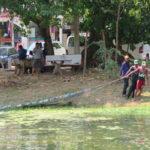 Jour 2 - Siem Reap - scène de rue 1