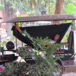 Jour 2 - Siem Reap - scène de rue 3