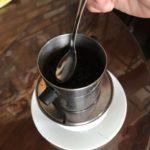 Jour 2 - café vietnamien