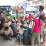 Jour 3 - Départ de Chiang Rai