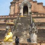 Jour 4 - Chiang Mai - Wat Chedi Luang 3
