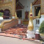 Jour 4 - Chiang Mai - Wat Singh 1
