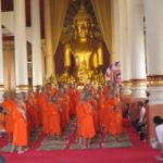 Jour 4 - Chiang Mai - Wat Singh 3
