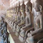 Jour 5 - Vientiane Wat Sisakhet 8