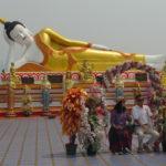 Jour 6 - Wat Phrathat Doi Kam 6