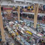 Jour 7 - Chiang Mai marché Talat Warorot 1