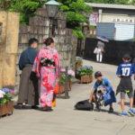 Jour 10 - Nagasaki quartier de Dejima 3