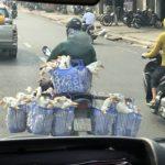 Jour 10 - Route de Hué