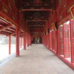 Jour 11 - Hué citadelle impériale 8