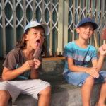 Jour 14 - Hué glaces