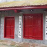 Jour 17 - Hanoi temple Ngoc Son 1