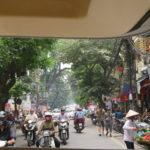 Jour 18 - Hanoi balade 3