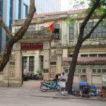 Jour 18 - Hanoi hôpital