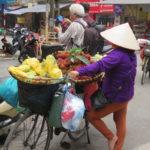 Jour 18 - Hanoi scène de rue 4 (fruits)