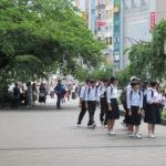 Jour 2 - Tokyo parc de Ueno 2